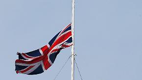 """Nachruf auf die """"Iron Lady"""": Margaret Thatcher ist tot"""