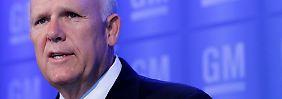 Keine Hoffnung für Bochum: GM spült Geld nach Europa