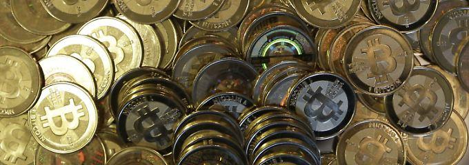 Immer noch unterschätztes Zahlungsmittel? Der Bitcoin.