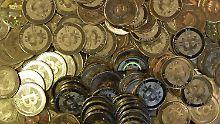 """""""Eine sehr mächtige Sache"""": Ebay-Chef lobt den Bitcoin"""