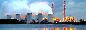 Rückkehr eines Brennstoffs von gestern: Greenpeace kritisiert Kohle-Lobby