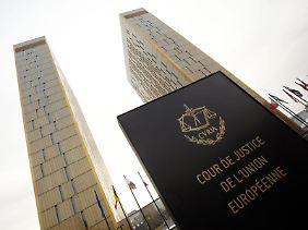 Europäischer Gerichtshof in Luxemburg: Eine Krankheit, die physische, geistige oder psychische Einschränkungen nach sich zieht, kann einer Behinderung gleichzustellen sein, befanden die Richter.
