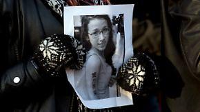 Vergewaltigung und Cybermobbing: 17-Jährige begeht Selbstmord
