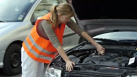 Beschluss der Verkehrsministerkonferenz: Warnweste im Auto wird Pflicht
