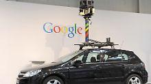 Mit Street View gegen Steuerbetrug: Estnische Behörde lobt Google