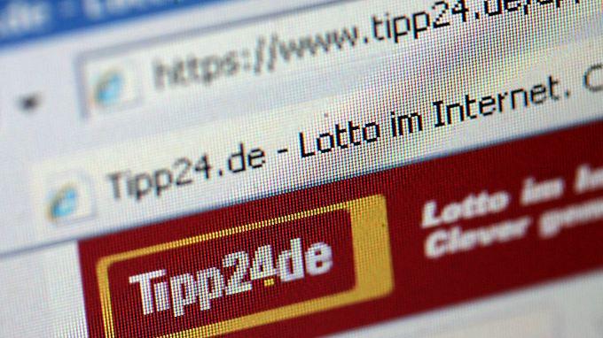 Tipp24 macht sich mit frischem Kapital auf nach Großbritannien.