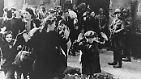 Mit Molotow-Cocktails und Messern: Der Aufstand der Juden gegen die SS
