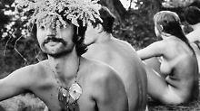 Die Hippiebewegung hatte viele Auswüchse hervorgebracht. Harvard-Professor Leary propagierte einen sehr undifferenzierten Drogengebrauch.