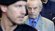 Das Gesicht des Monströsen: Der Inzestvater Josef Fritzl