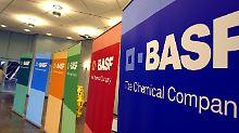 Ölpreis macht's möglich: Steht BASF-Aktie vor neuem Höhenflug?