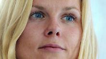 Schlappe auf Paradestrecke: Britta Steffen hofft auf WM-Teilnahme