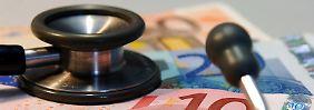 Krank im Kongo: Wer zahlt den Arzt im Ausland?