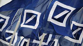 Trotz hohen Gewinns: Deutsche Bank überrascht mit Kapitalerhöhung