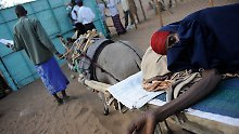 UN-Bericht zur Hungerkatastrophe am Horn von Afrika: Dürre kostet 258.000 Somalier das Leben