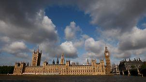 Thema: Britische Unterhauswahl