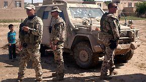 Trauer um KSK-Soldaten: Deutschland hält an Afghanistan-Strategie fest