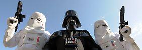 """Nach dem Ende von LucasArts: EA entwickelt kommende """"Star Wars""""-Spiele"""