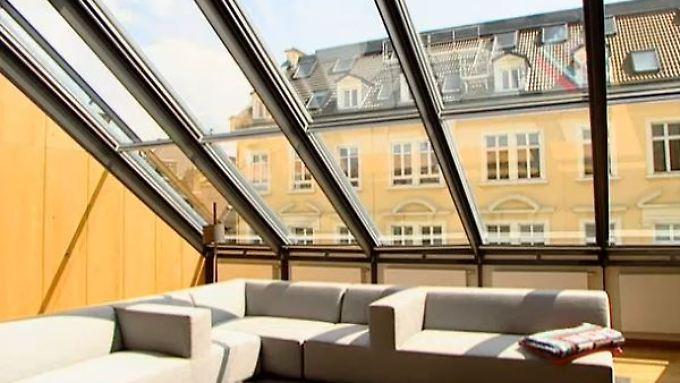 n-tv Ratgeber: Bauruine wird modernes Zuhause