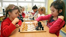 Schach im Kindergarten: Kann damit die Konzentration geschult werden?
