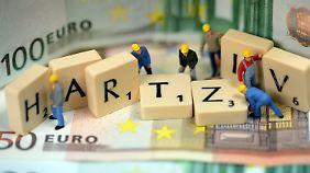 Bei den richtigen Voraussetzungen können auch EU-Bürger Hartz-IV-Leistungen erhalten