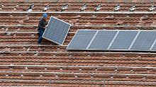 EU-Kampfzölle gegen Billigheimer: Solar-Krieg mit China droht