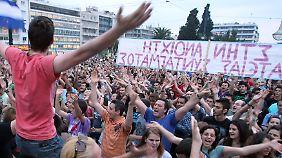 Eine Generation in Gefahr: Junge Europäer haben schlechte Perspektiven