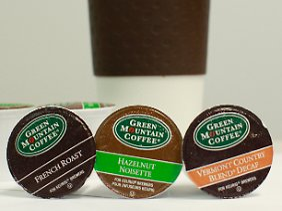 Angepasst an die Bedürfnisse im US-Markt: Lavazza-Partner Green Mountain kennt die Vorlieben der Amerikaner.
