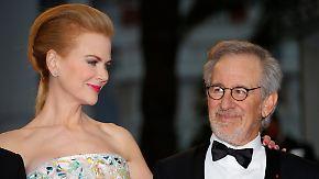 Eröffnung der Filmfestspiele in Cannes: Wettbewerb ohne Konkurrenten
