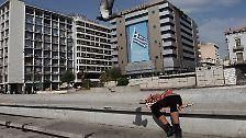 Risiko Dauerrezession: Armer Euroraum