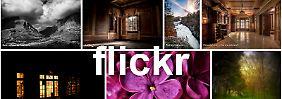 Speicherplatz für 500.000 Fotos: Flickr bietet ein Terabyte gratis