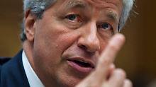 Dimon gewinnt Machtkampf: JP Morgan-Kurs schießt auf Zwölfjahreshoch