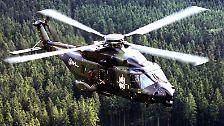 Beschaffungsdesaster der Bundeswehr: Euro Hawk und andere Bruchlandungen