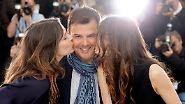 Filmfest in Cannes 2013: Zu schwul, Schüsse, Jugendwahn, deutsches Drama