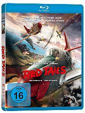 """""""Red Tails"""" ist auf DVD und Blu-ray bei Capelight erschienen."""