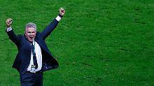 Nachfolger für krebskranken Vilanova: Barca sucht neuen Coach, Fans für Heynckes