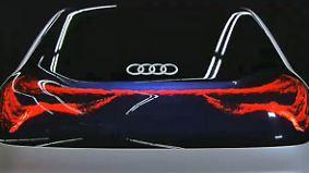 Lichtdesign als Markenzeichen: Blendende Ideen geben Auto den Charakter