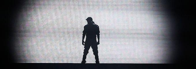 Justin Bieber steht seit seinem zwölften Lebensjahr im Rampenlicht.