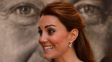 The Big Belly Theory: Großbritannien wartet auf das Royal Baby