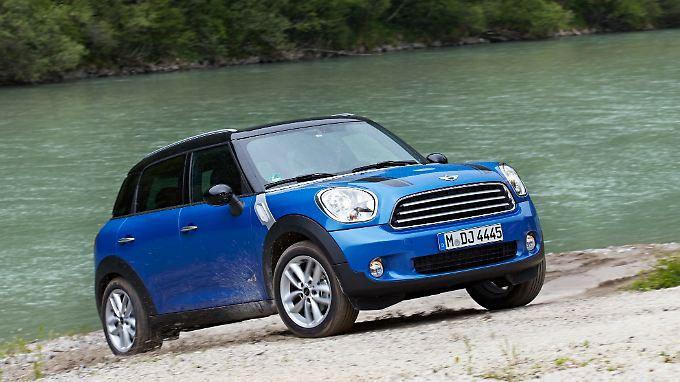 Der Aufpreis zu den Modellen mit Frontantrieb beträgt jeweils 1700 Euro.