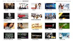 Hulu kann auf ein breitgefächertes Angebot zurückgreifen.