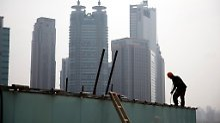 Wachstumskurs intakt: Chinas Konjunkturdaten überzeugen