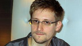 """Enthüllungen zu US-Spionage: """"Whistleblower"""" bringt Geheimdienst gegen sich auf"""