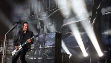 """""""Nicht nur 15 Minuten Ruhm"""": Volbeat, die neue Elite des Rock"""