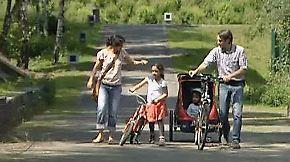 n-tv Ratgeber: Mit dem E-Bike auf Radtour
