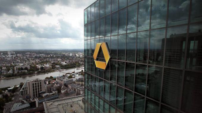 Commerzbank und Arbeitnehmervertreter haben sich auf Stellenstreichungen verständigt