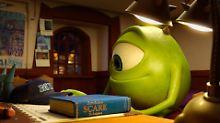Grünes Glubschauge bringt Kinder zum Schreien: Auch Monster müssen zur Uni