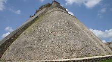 Fundsache, Nr. 1201: Vergessene Maya-Stadt in Mexiko