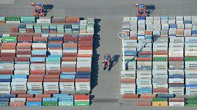 Transatlantische Wirtschaftspartner: Deutsche Unternehmer hoffen auf die USA