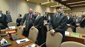 Adel vor Gericht: Sal. Oppenheim-Prozess startet neu