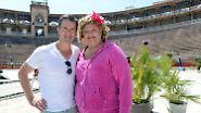 Kann denn Liebe Cindy sein?: Cindy aus Marzahn, Traum in Pink